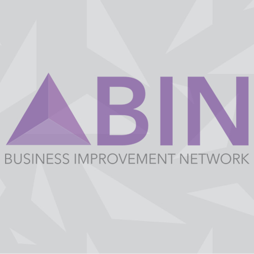 BIN - The Business Improvement Network